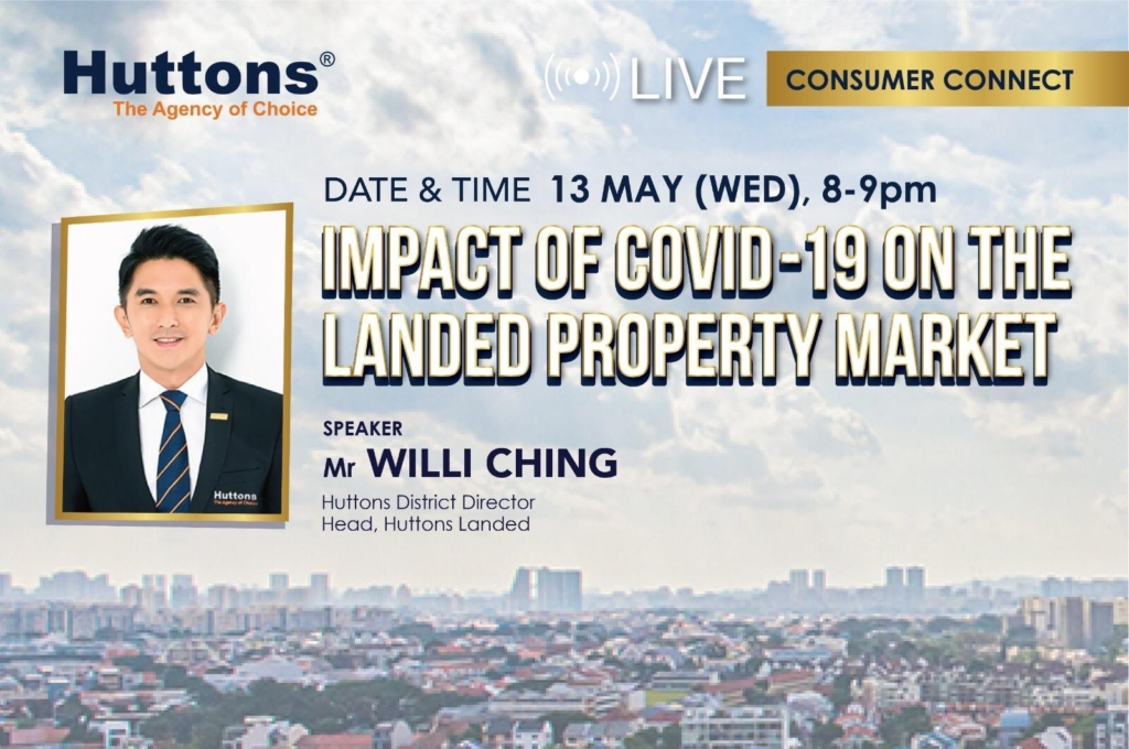 Impact of COVID-19 on Landed Properties