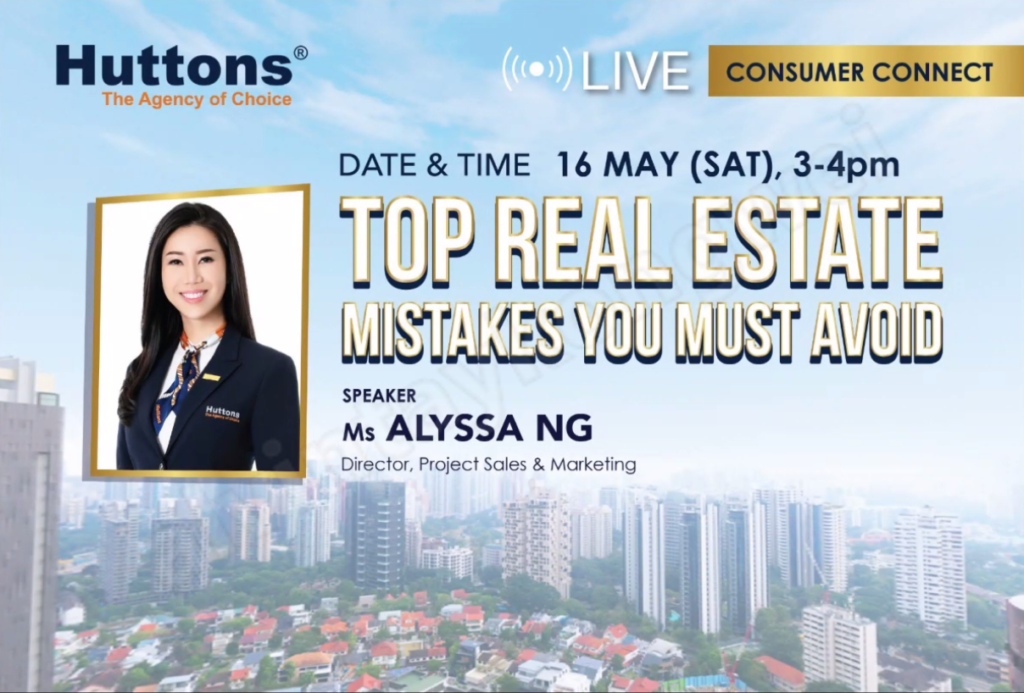 Top Real estate Mistakes you must avoid