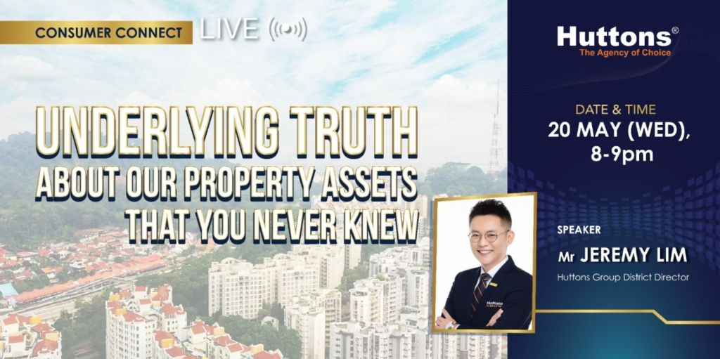Underlying truth about our property assets that you never knew
