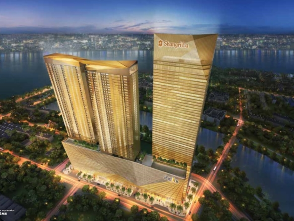 The Peak Cambodia Singapore Property Advisors