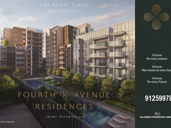 fourth-Avenue-Residences-Bukit-Timah-Collection