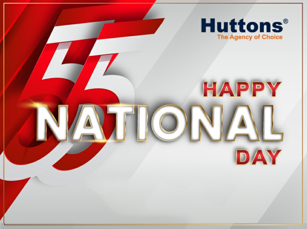 Happy National Day!