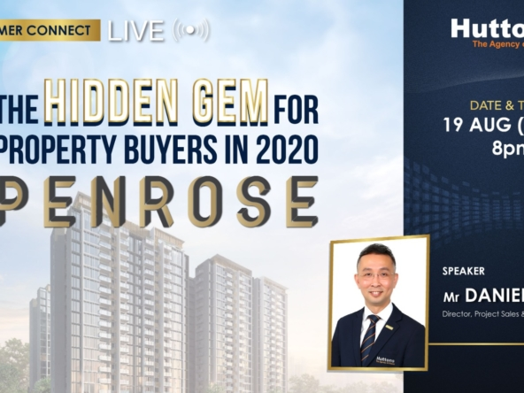 Huttons Consumer Connect - The Hidden Gem for Property Buyers in 2020 (Penrose)