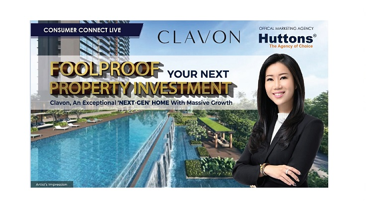 Clavon Foolproof your next property investment