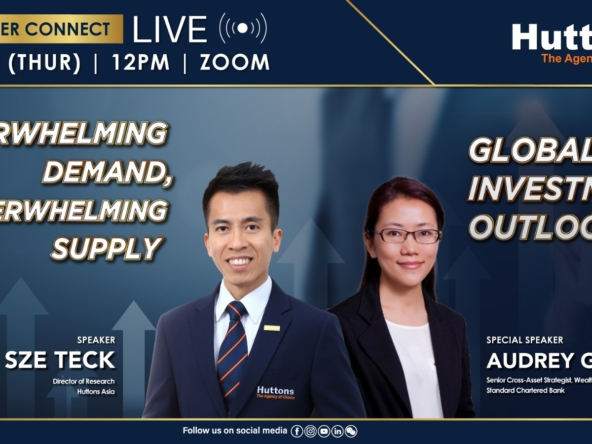 Huttons Consumer Connect - Demand Supply and Investment Outlook
